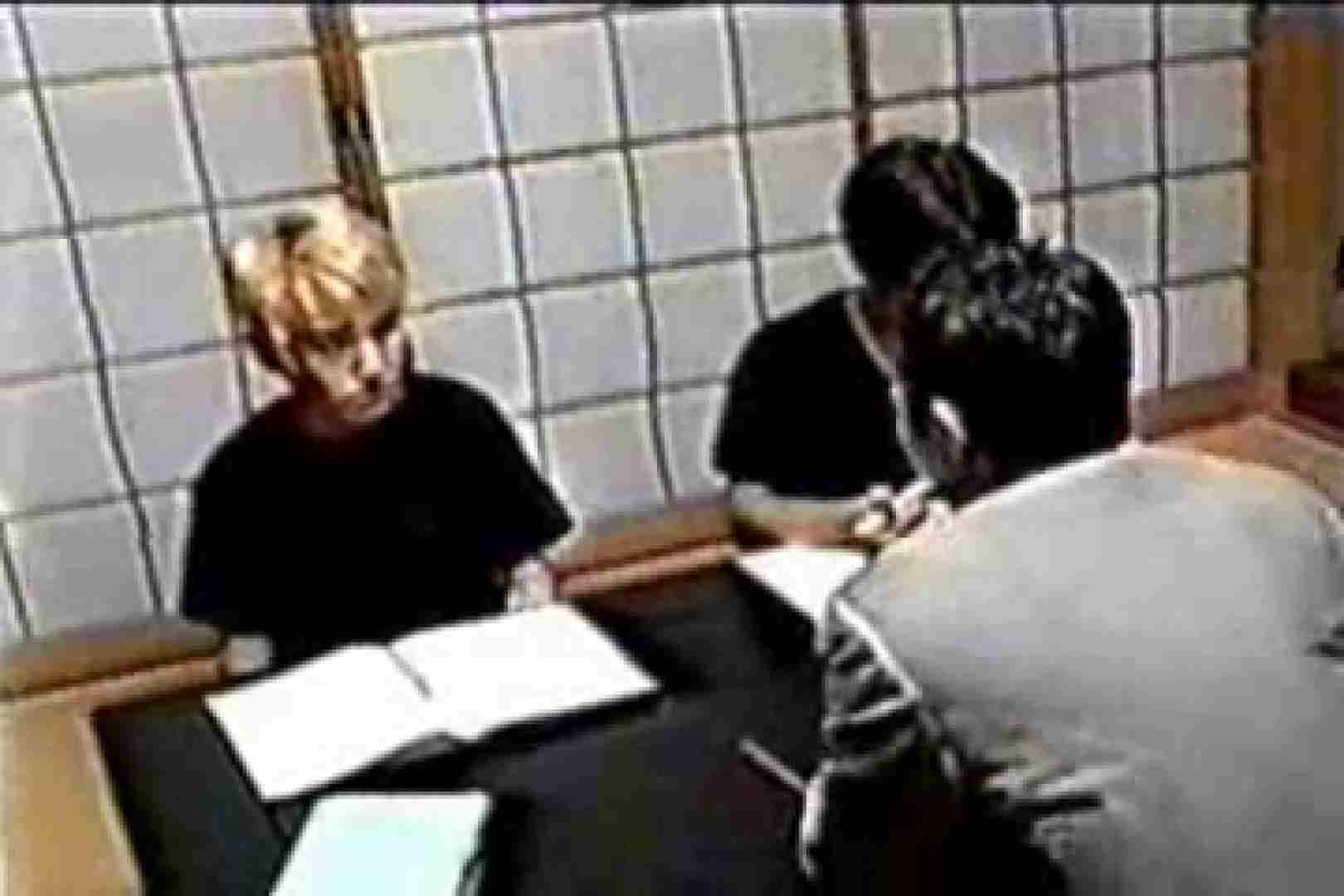 発掘!!10年前のVHSお宝ゲイ動画!! モデル アダルトビデオ画像キャプチャ 61枚 45