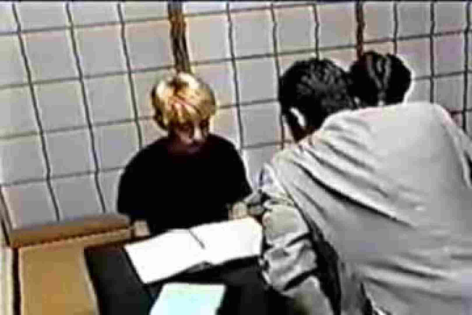 発掘!!10年前のVHSお宝ゲイ動画!! モデル アダルトビデオ画像キャプチャ 61枚 46