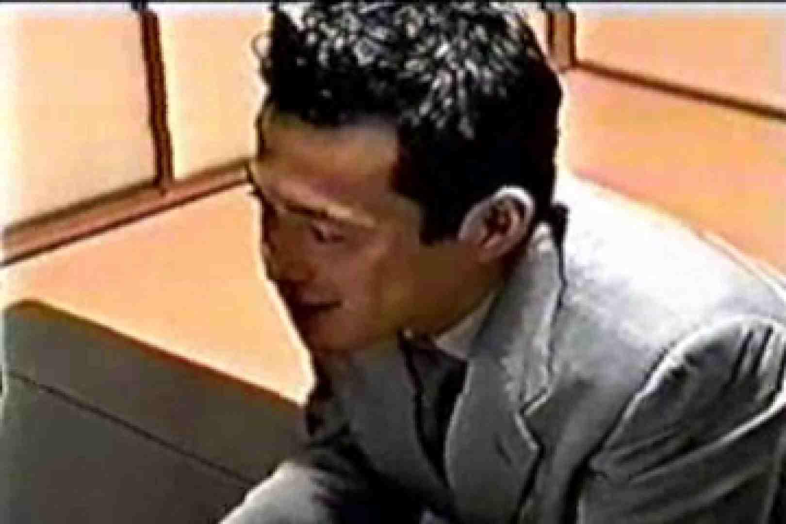 発掘!!10年前のVHSお宝ゲイ動画!! モデル アダルトビデオ画像キャプチャ 61枚 49