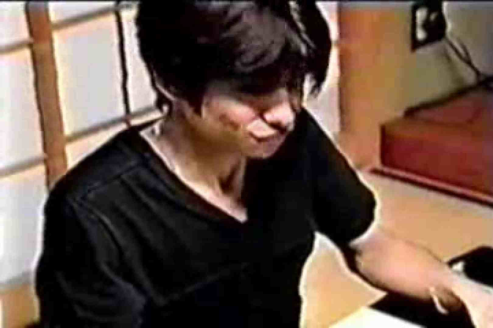 発掘!!10年前のVHSお宝ゲイ動画!! モデル アダルトビデオ画像キャプチャ 61枚 56