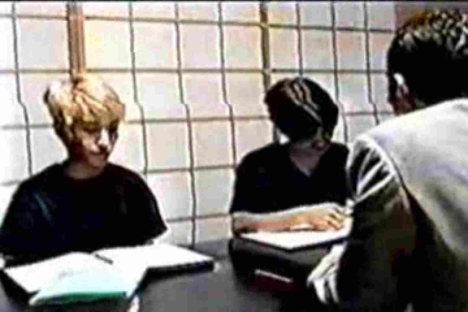 発掘!!10年前のVHSお宝ゲイ動画!! モデル アダルトビデオ画像キャプチャ 61枚 59