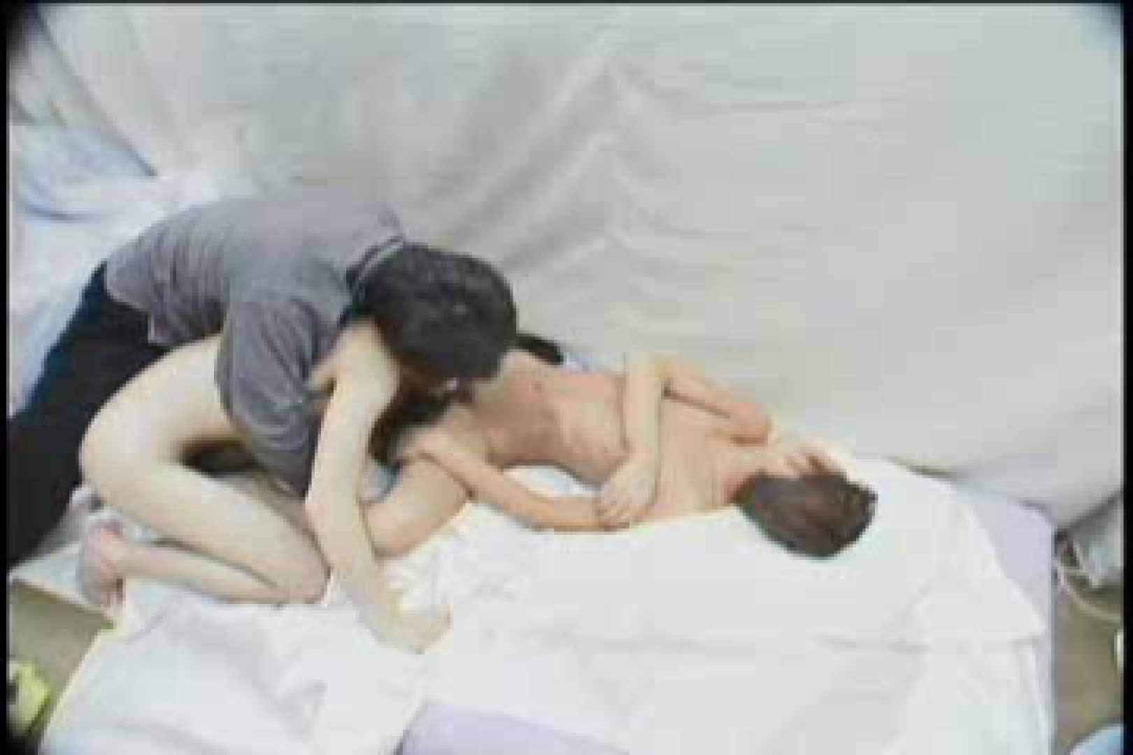 ゲイリーマンズの日常的フェラ三昧(オムニバス) ディープキス チンコ画像 60枚 22