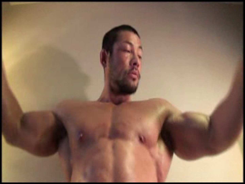 SUPER MUSCLE GAIN!!〜鋼鉄の筋肉〜vol.02  オナニー アダルトビデオ画像キャプチャ 86枚 1