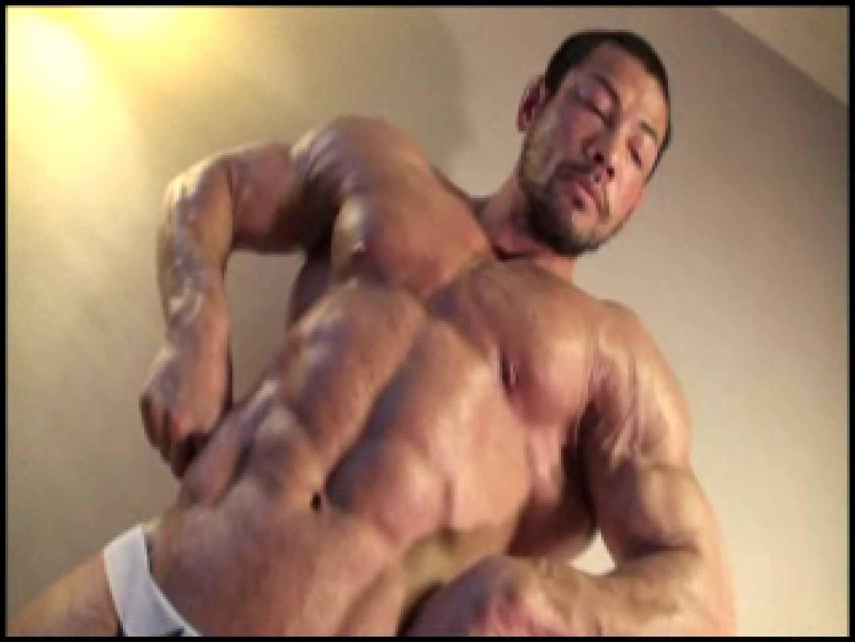 SUPER MUSCLE GAIN!!〜鋼鉄の筋肉〜vol.02  オナニー アダルトビデオ画像キャプチャ 86枚 2