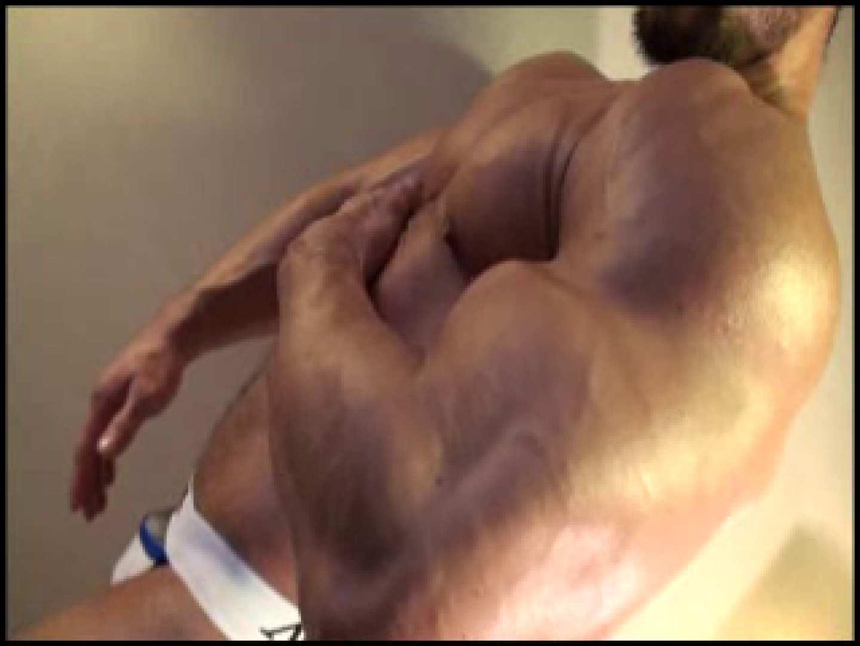 SUPER MUSCLE GAIN!!〜鋼鉄の筋肉〜vol.02  オナニー アダルトビデオ画像キャプチャ 86枚 31