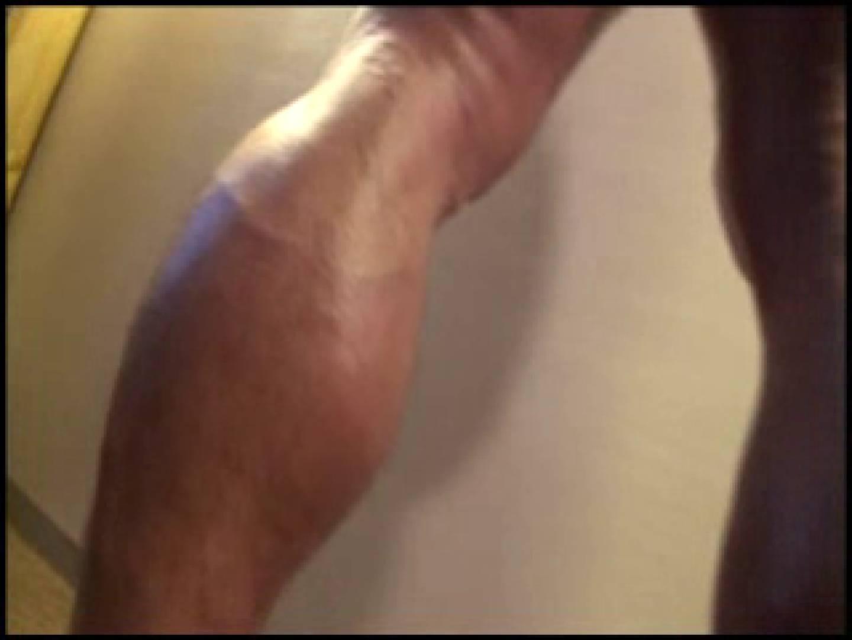SUPER MUSCLE GAIN!!〜鋼鉄の筋肉〜vol.02  オナニー アダルトビデオ画像キャプチャ 86枚 43