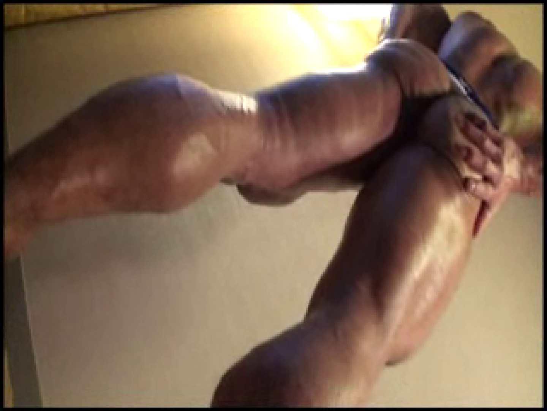 SUPER MUSCLE GAIN!!〜鋼鉄の筋肉〜vol.02  オナニー アダルトビデオ画像キャプチャ 86枚 44