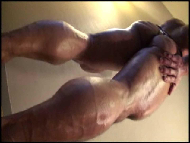 SUPER MUSCLE GAIN!!〜鋼鉄の筋肉〜vol.02  オナニー アダルトビデオ画像キャプチャ 86枚 45