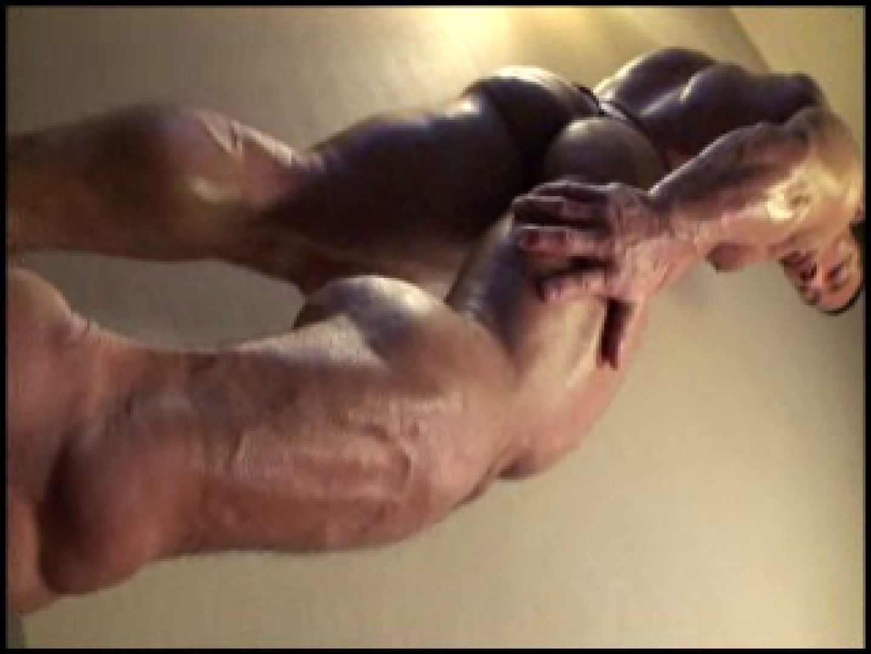 SUPER MUSCLE GAIN!!〜鋼鉄の筋肉〜vol.02  オナニー アダルトビデオ画像キャプチャ 86枚 46