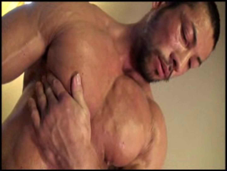 SUPER MUSCLE GAIN!!〜鋼鉄の筋肉〜vol.02  オナニー アダルトビデオ画像キャプチャ 86枚 51