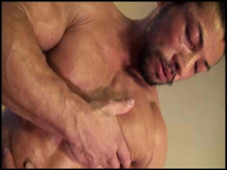 SUPER MUSCLE GAIN!!〜鋼鉄の筋肉〜vol.02  オナニー アダルトビデオ画像キャプチャ 86枚 52