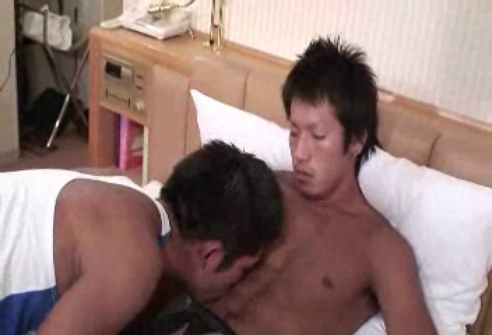 体育会系!!ノンケ肉体美メンズの挑戦!VOL.02 キス ゲイアダルトビデオ画像 107枚 71