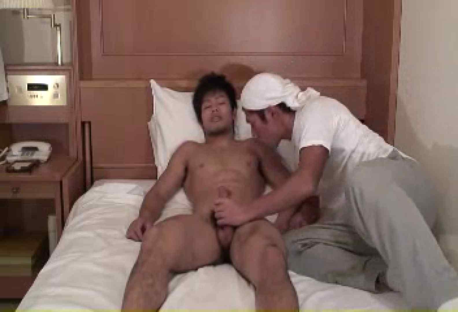 スリ筋!!Nice Finish!!vol.01 射精 GAY無修正エロ動画 75枚 38