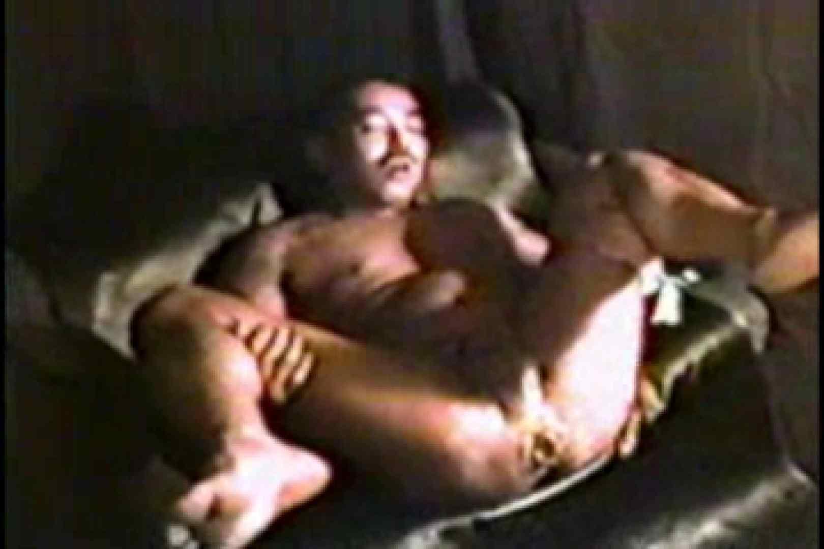 【危】極めたオヤジのフィスト!! フィスト 男同士画像 101枚 89