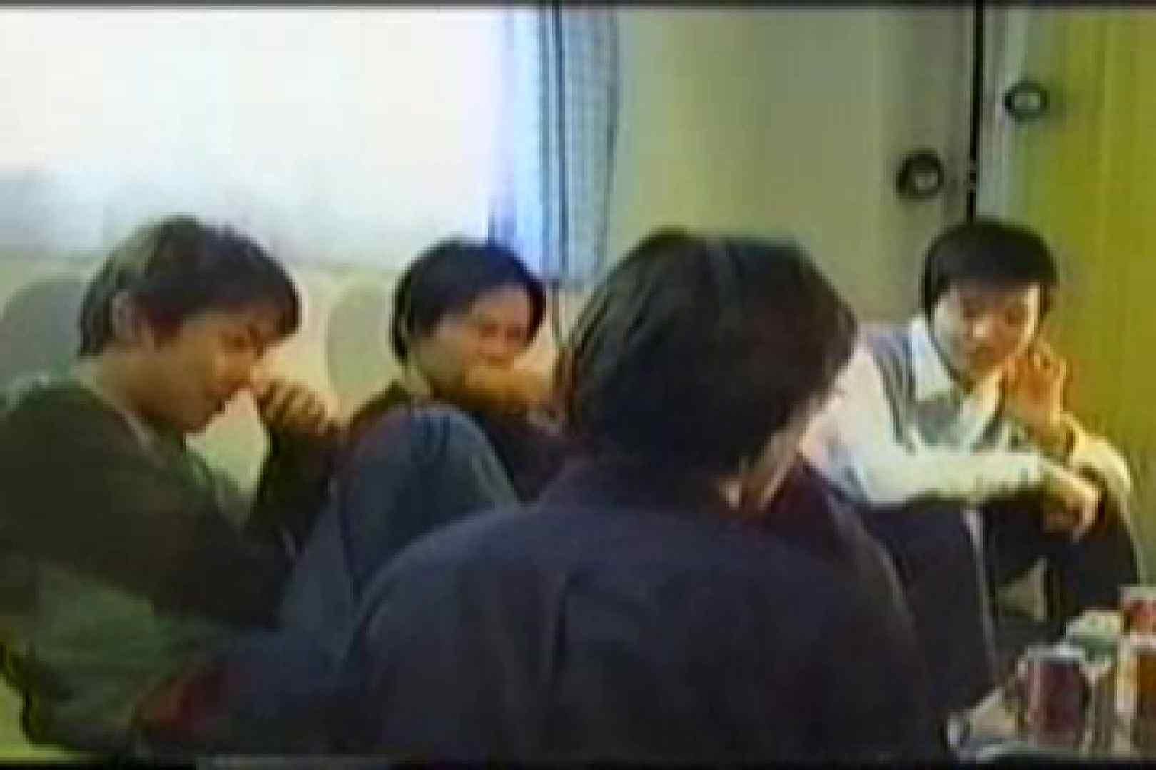 【流出】若者たちの集い 手コキ AV動画 89枚 36