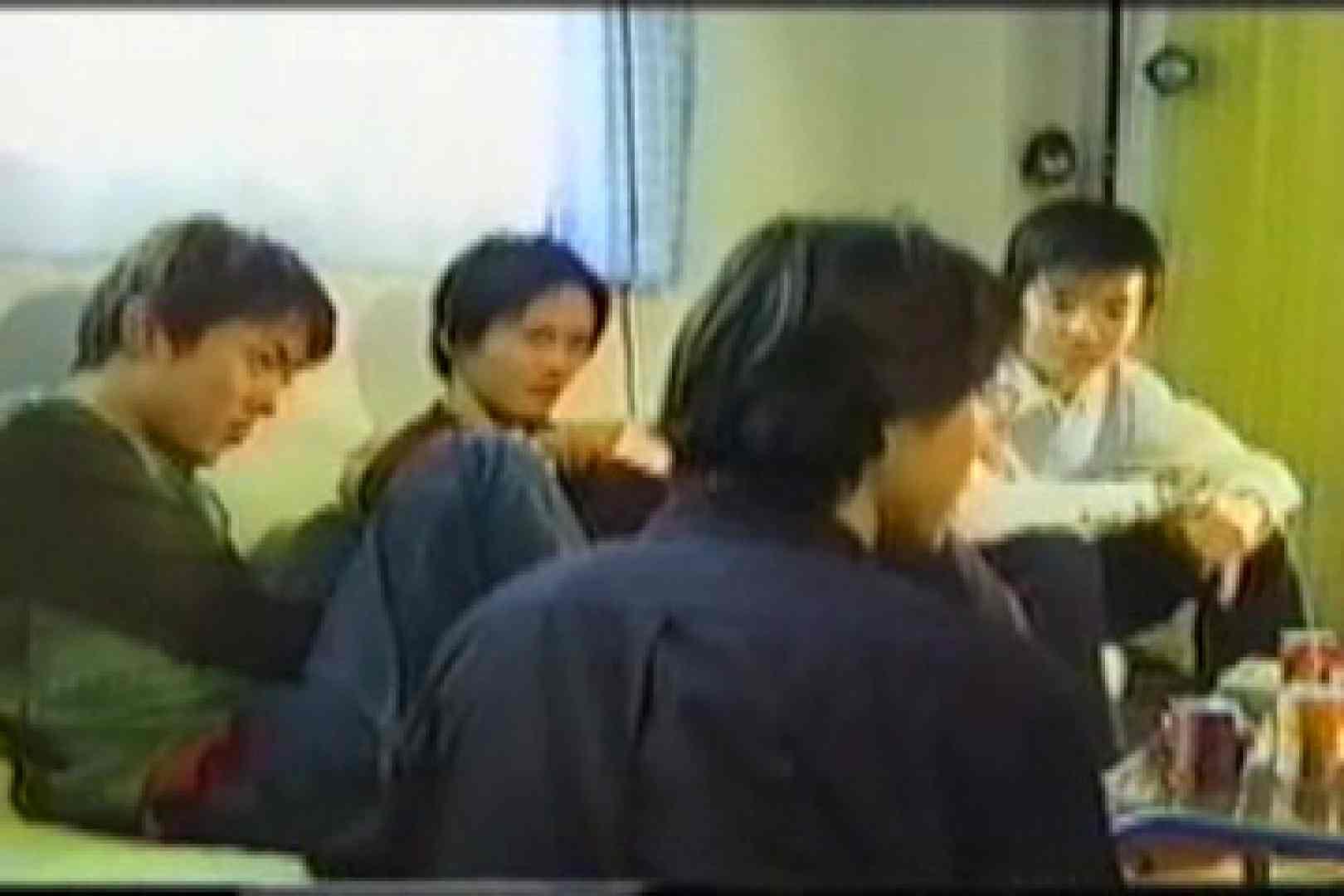 【流出】若者たちの集い 手コキ AV動画 89枚 38
