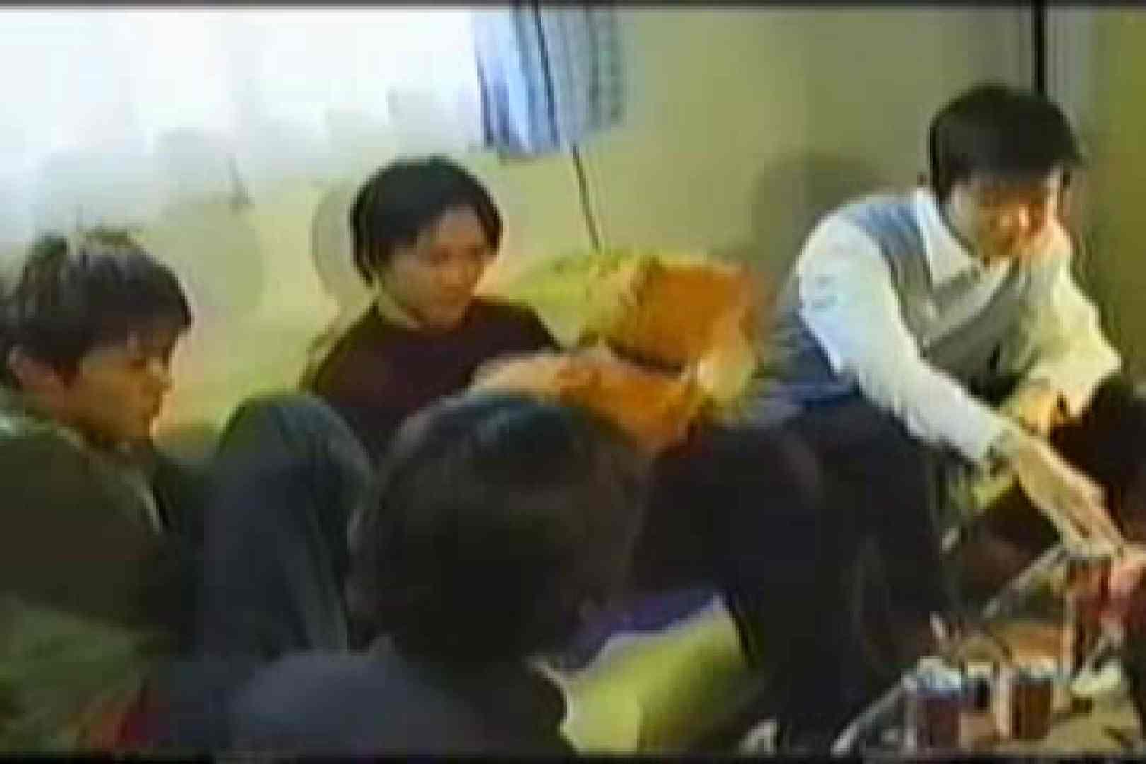 【流出】若者たちの集い 手コキ AV動画 89枚 57