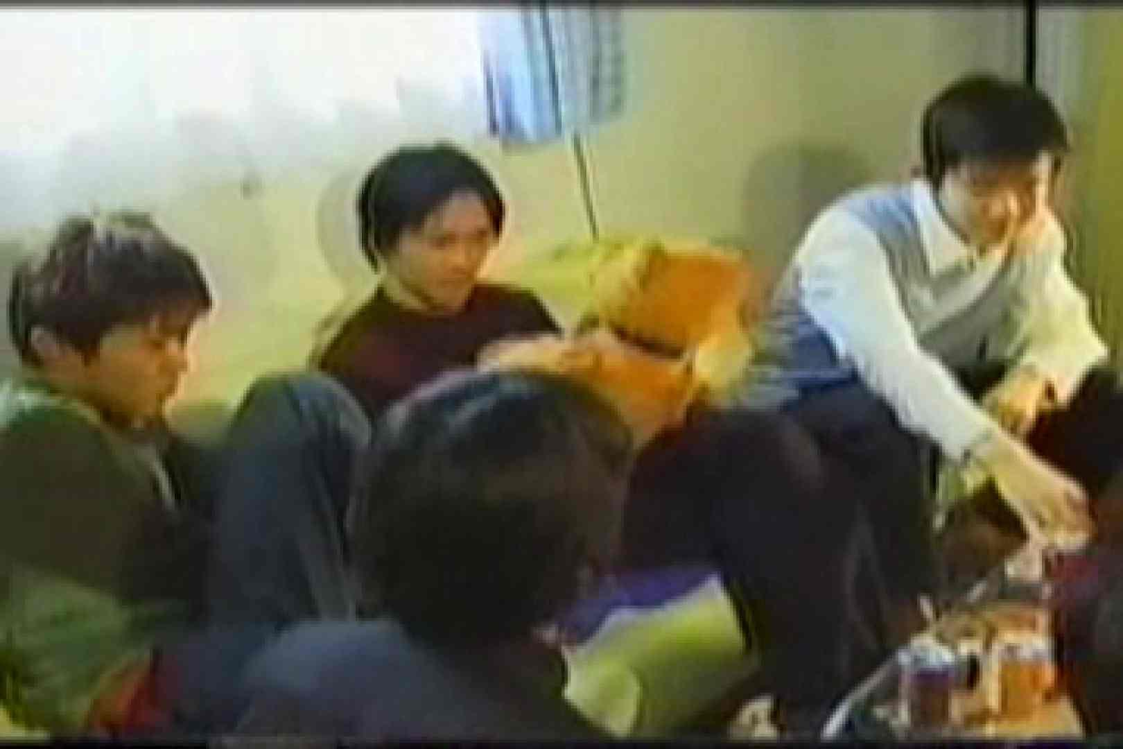 【流出】若者たちの集い 手コキ AV動画 89枚 59