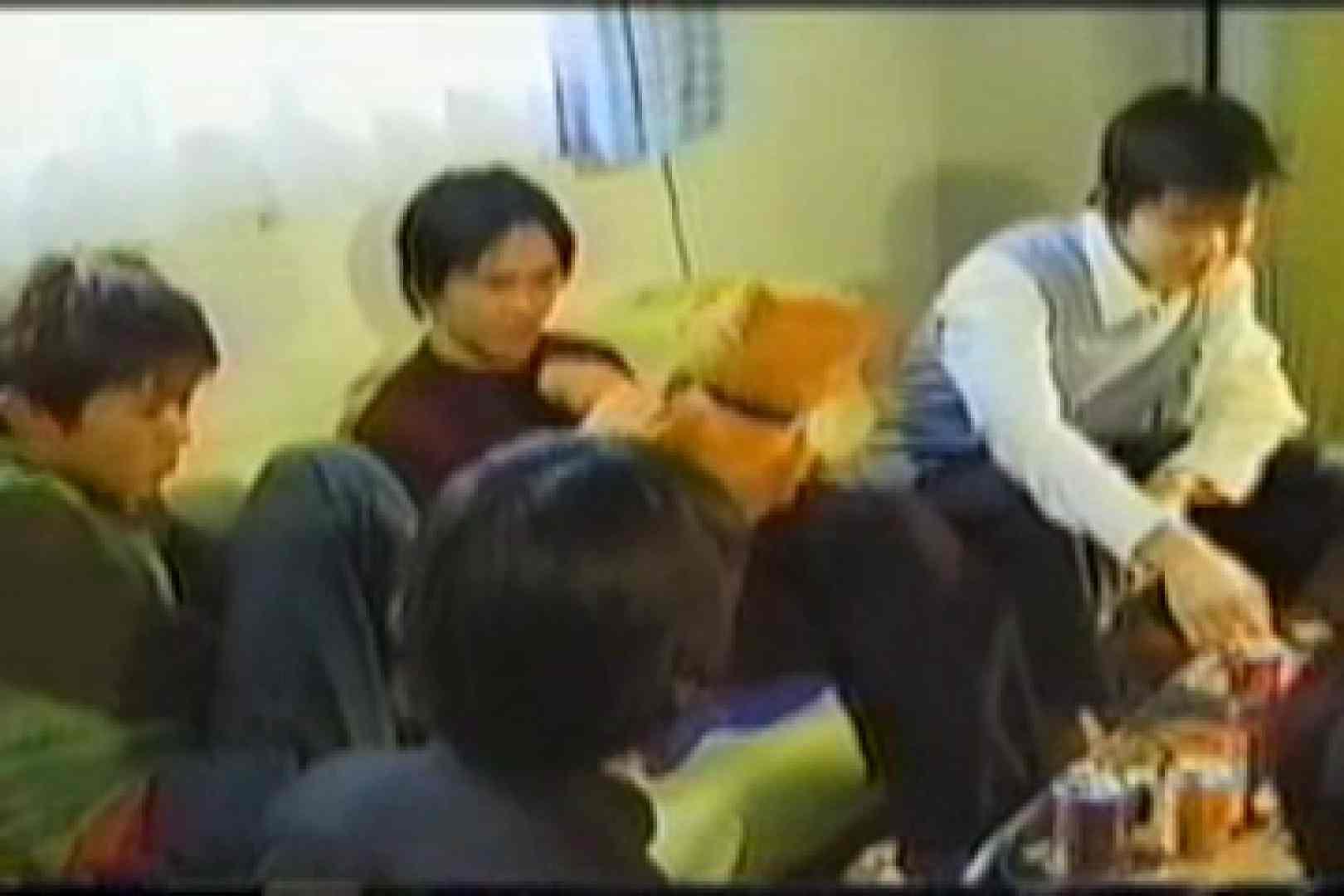 【流出】若者たちの集い 手コキ AV動画 89枚 61