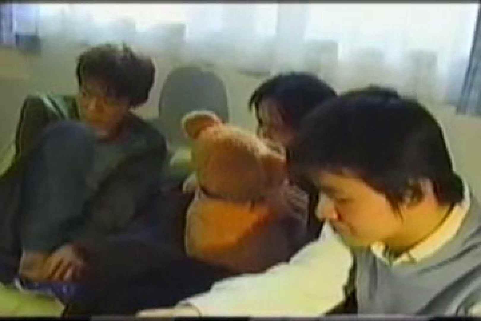 【流出】若者たちの集い 手コキ AV動画 89枚 64