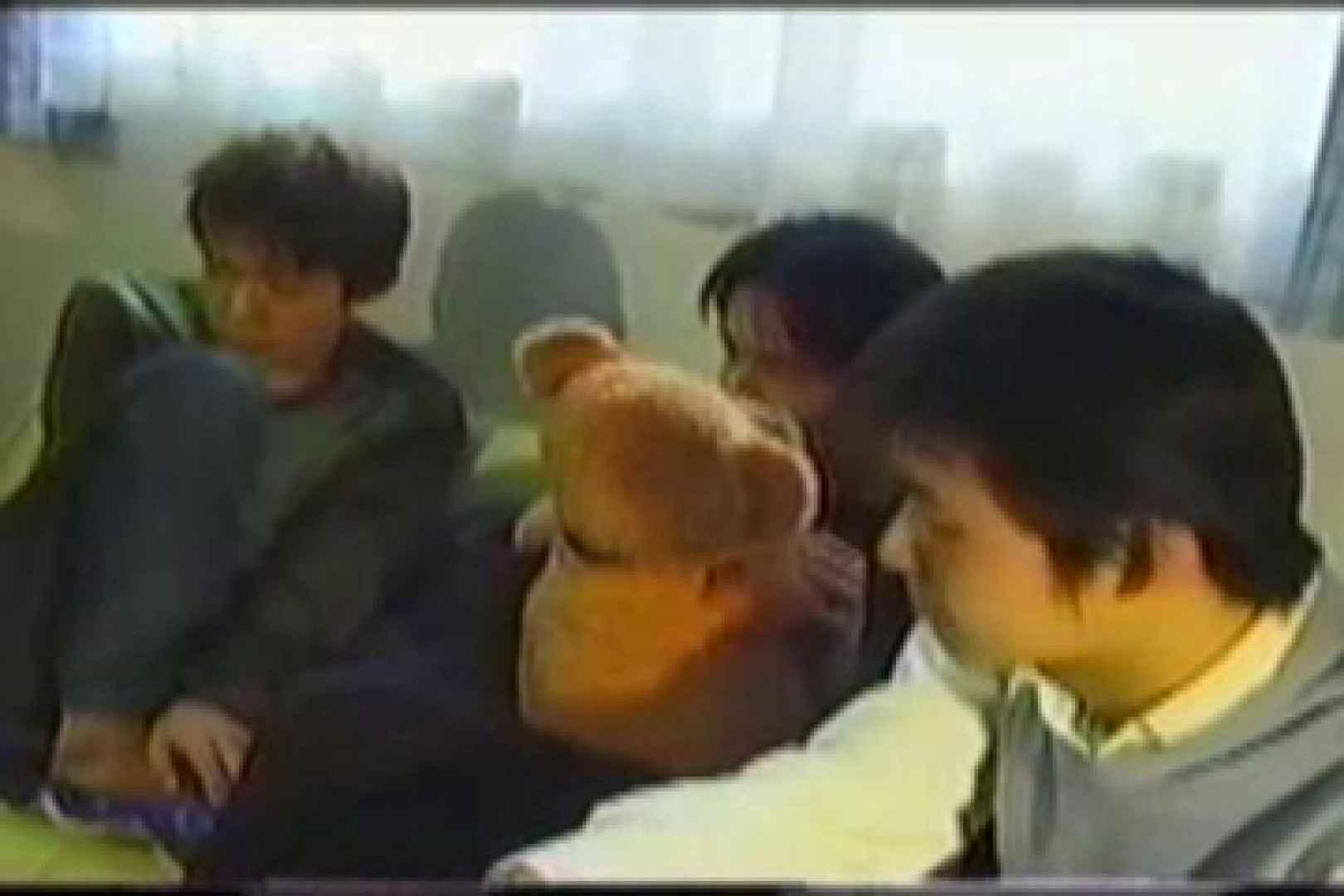 【流出】若者たちの集い 手コキ AV動画 89枚 66