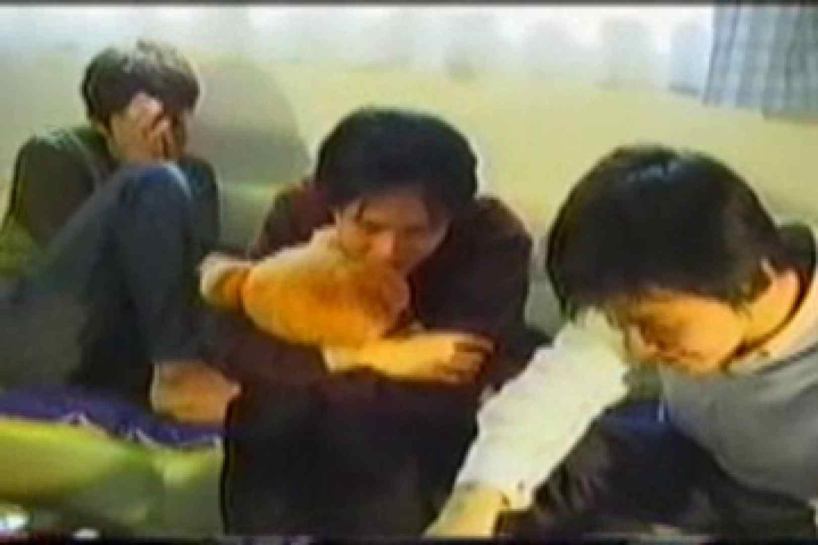 【流出】若者たちの集い 手コキ AV動画 89枚 80