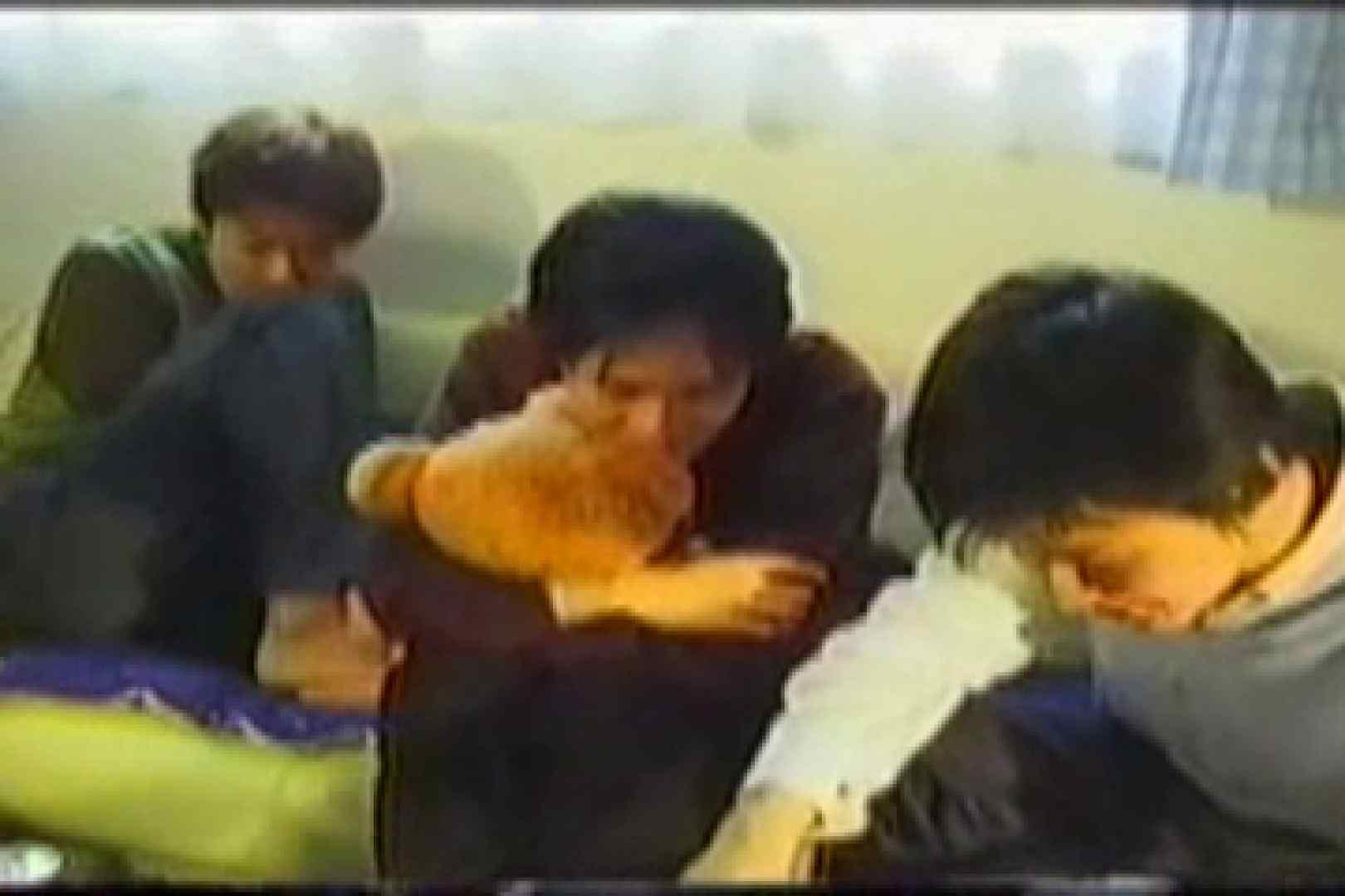 【流出】若者たちの集い 手コキ AV動画 89枚 81