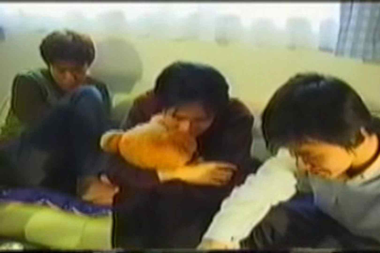 【流出】若者たちの集い 手コキ AV動画 89枚 83