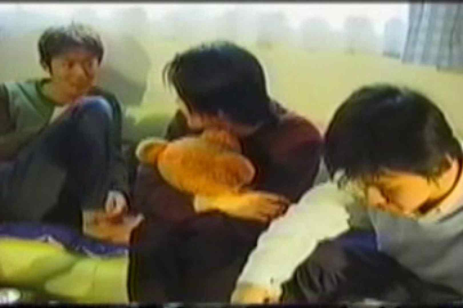 【流出】若者たちの集い 手コキ AV動画 89枚 87