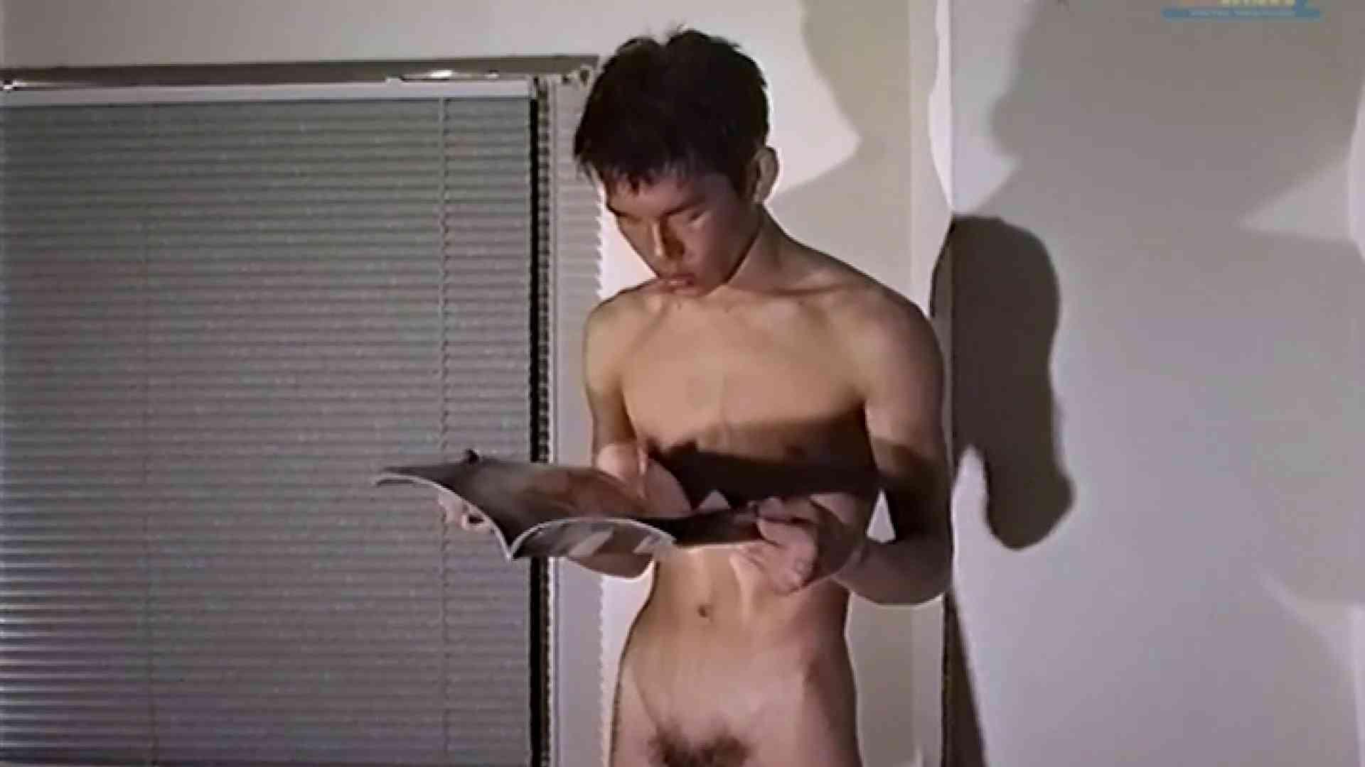 イケイケMEN'SCLUB vol.22後編 男 ゲイ無料無修正画像 79枚 52