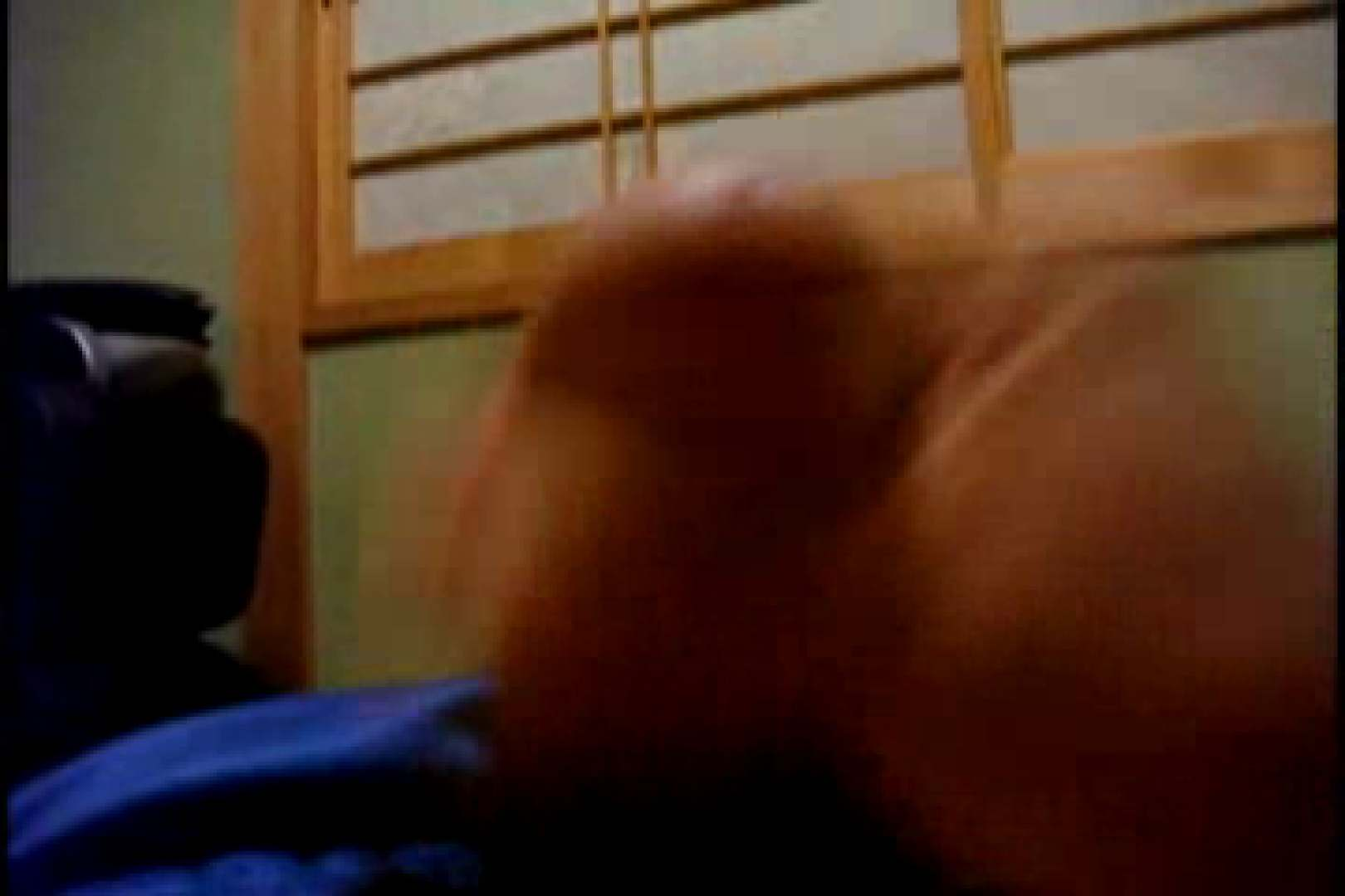 オナ好きノンケテニス部員の自画撮り投稿vol.02 射精 GAY無修正エロ動画 76枚 42