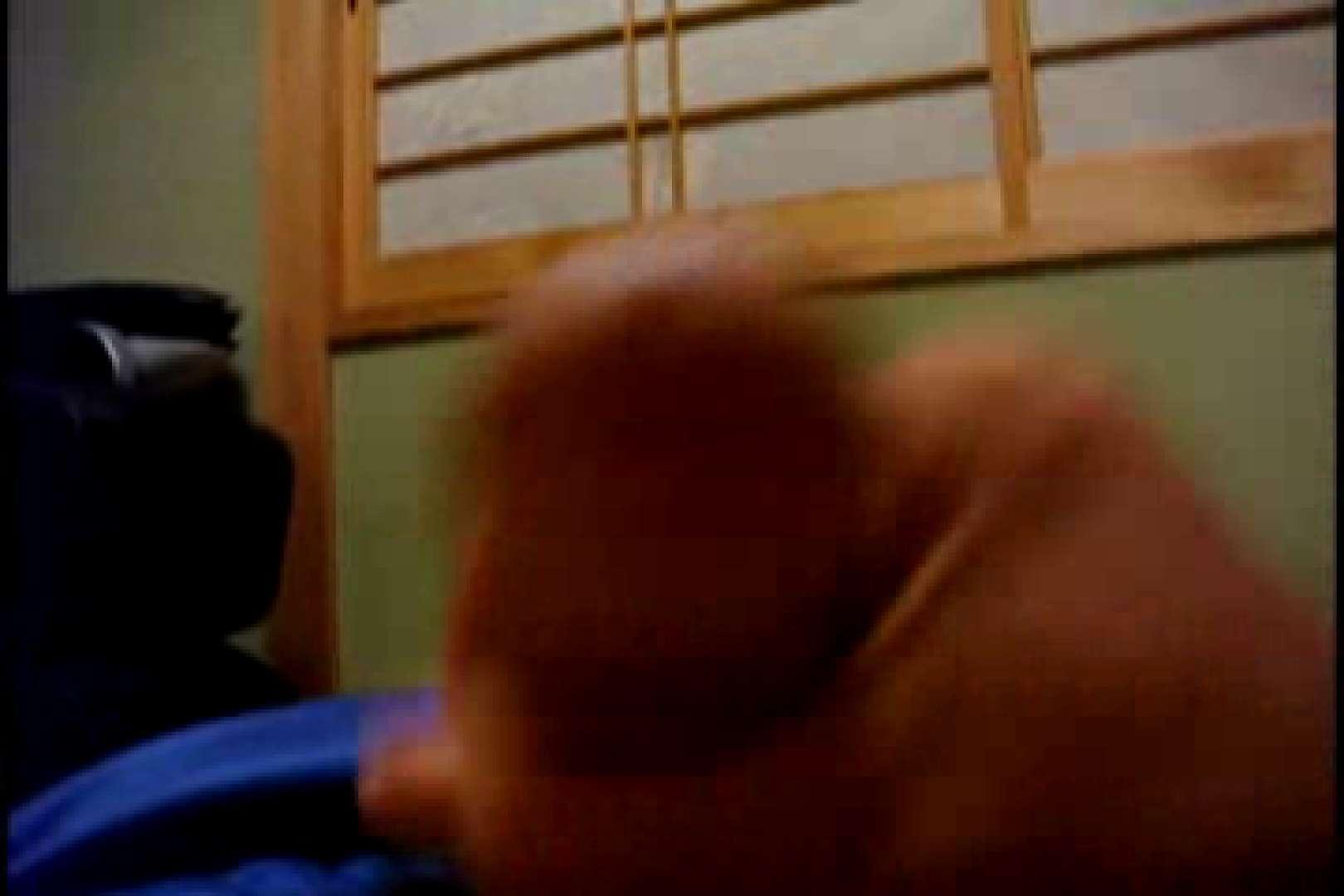 オナ好きノンケテニス部員の自画撮り投稿vol.02 射精 GAY無修正エロ動画 76枚 44