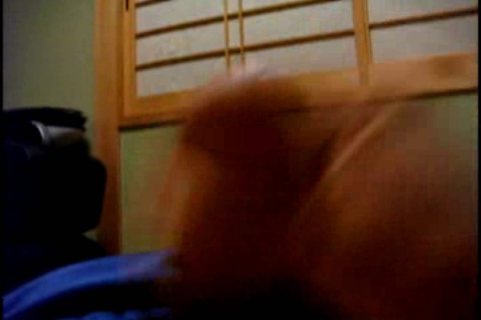 オナ好きノンケテニス部員の自画撮り投稿vol.02 射精 GAY無修正エロ動画 76枚 45