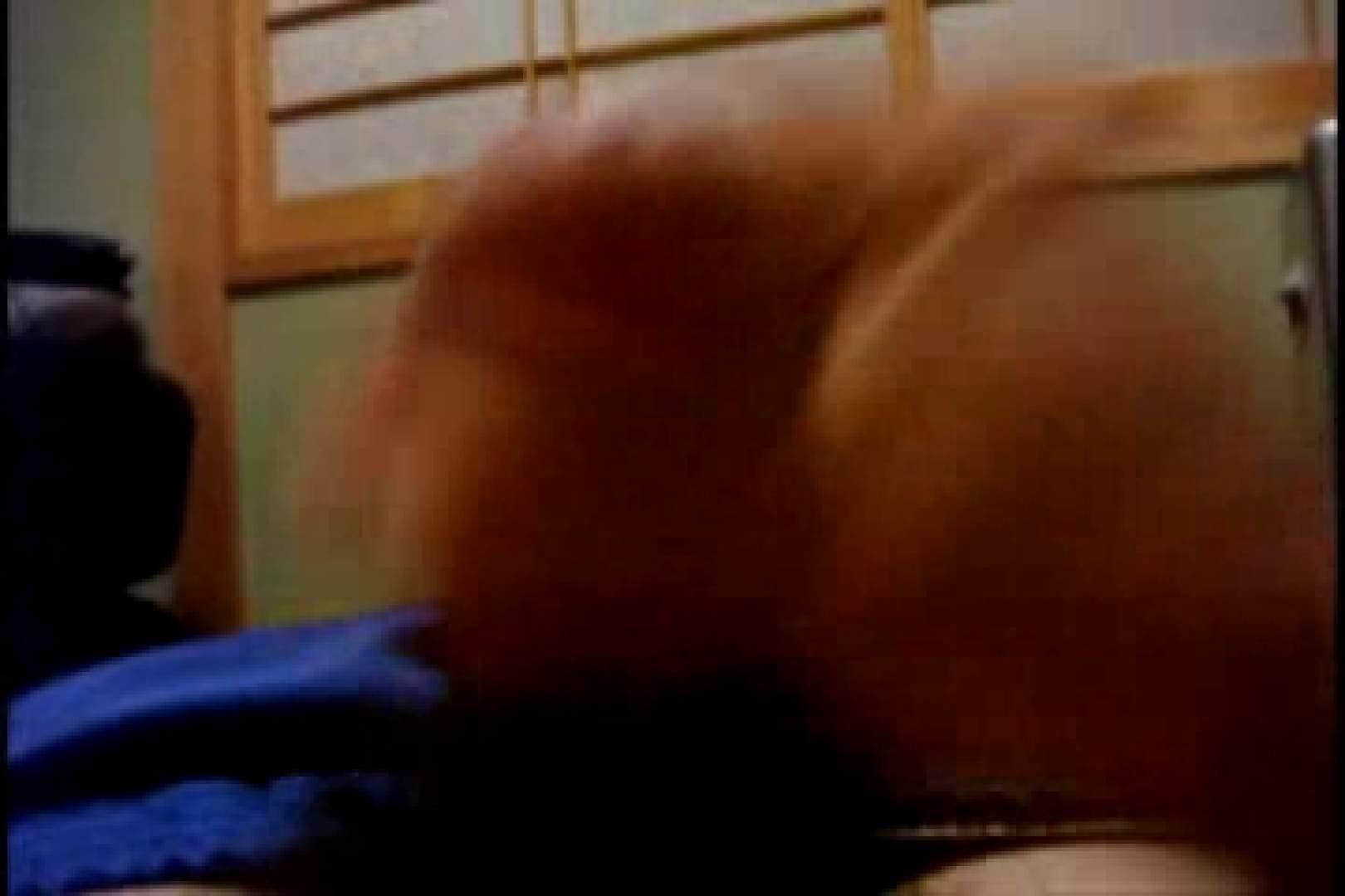 オナ好きノンケテニス部員の自画撮り投稿vol.02 射精 GAY無修正エロ動画 76枚 57