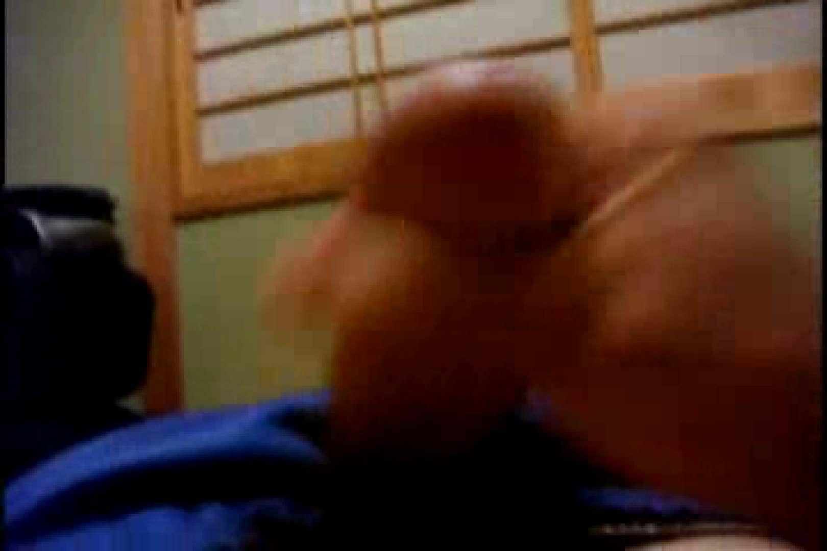 オナ好きノンケテニス部員の自画撮り投稿vol.02 射精 GAY無修正エロ動画 76枚 59