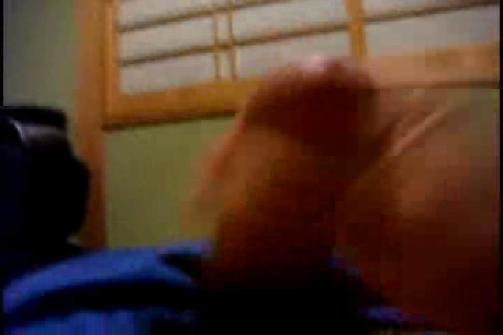 オナ好きノンケテニス部員の自画撮り投稿vol.02 射精 GAY無修正エロ動画 76枚 60