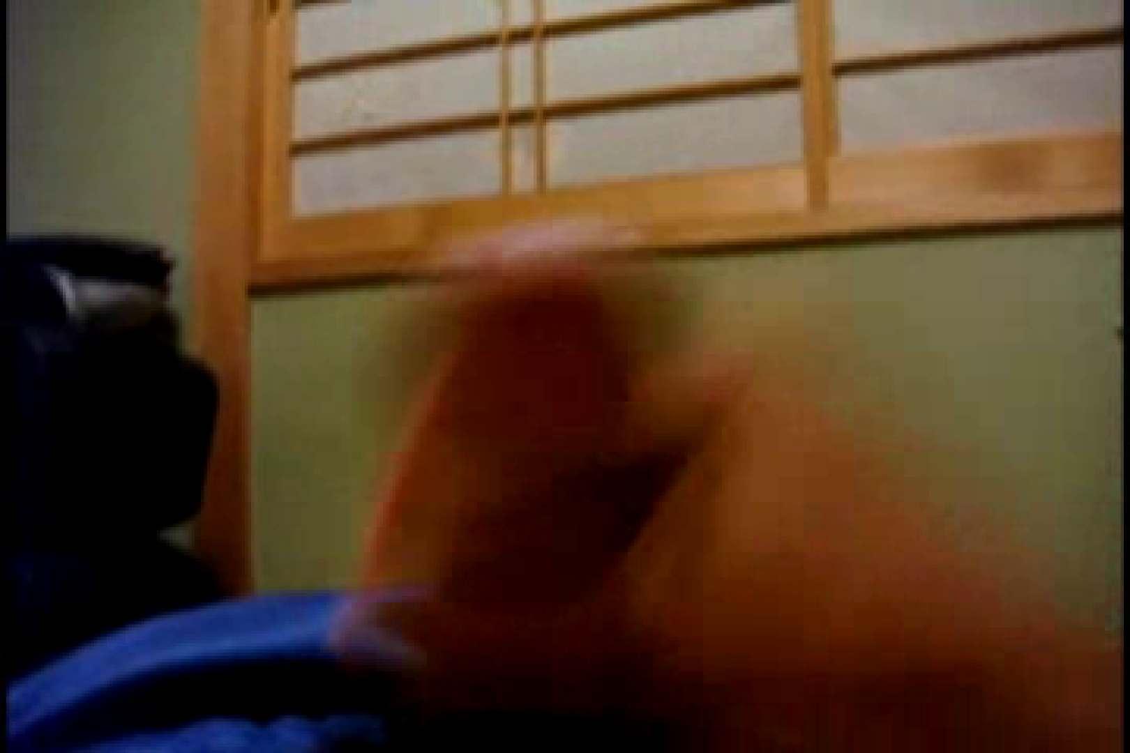 オナ好きノンケテニス部員の自画撮り投稿vol.02 射精 GAY無修正エロ動画 76枚 63