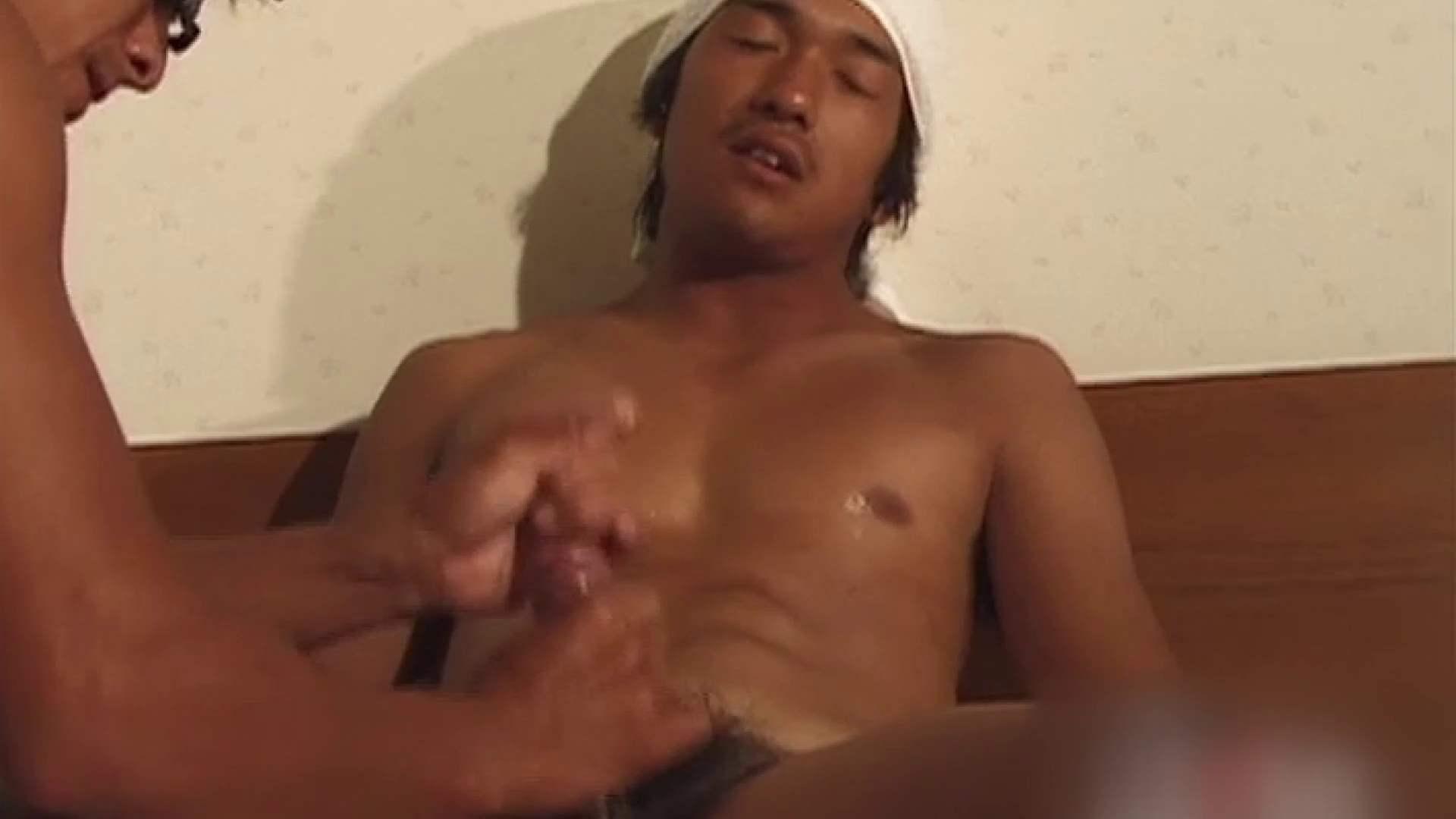 珍肉も筋肉の内!!vol.6 男 ゲイ無料無修正画像 61枚 41