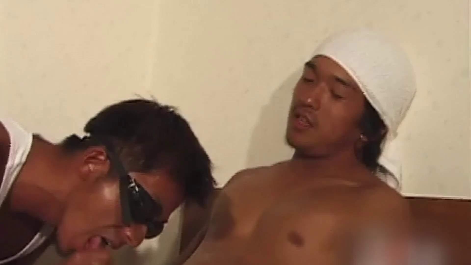 珍肉も筋肉の内!!vol.6 男 ゲイ無料無修正画像 61枚 54