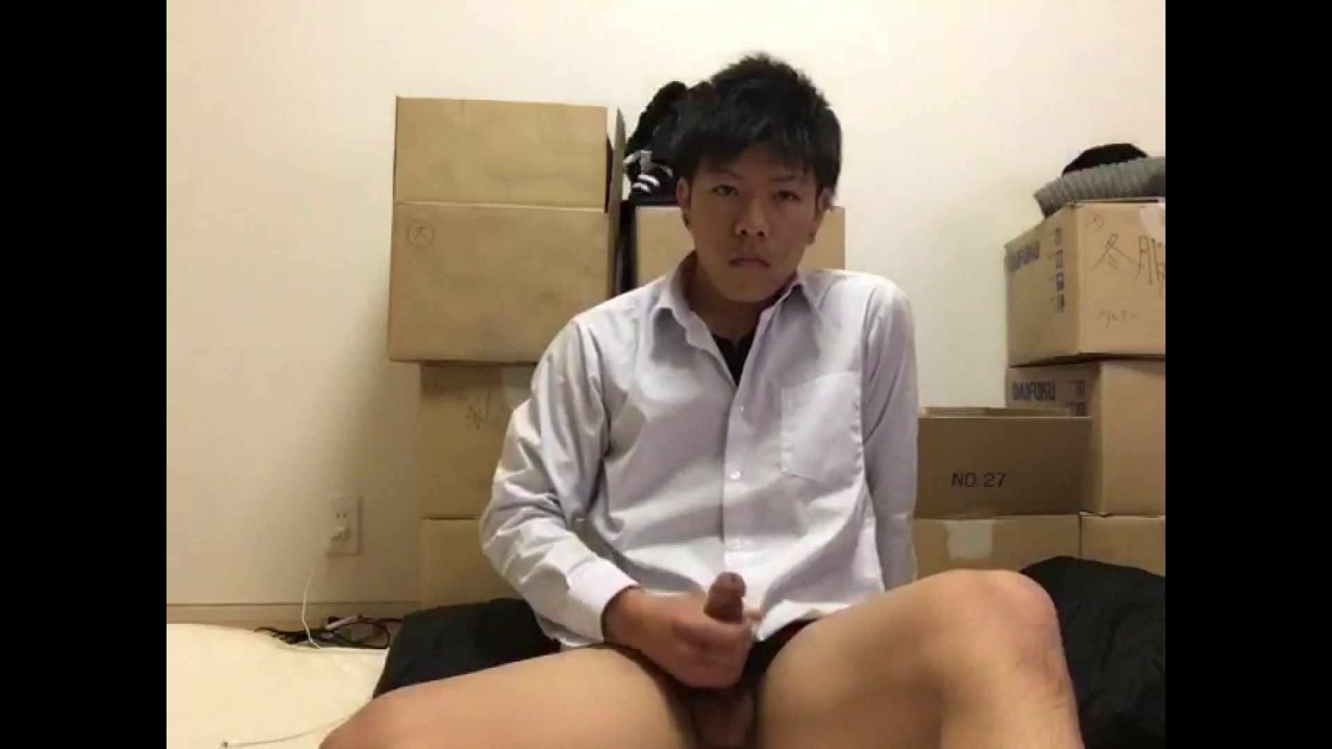 個人撮影 自慰の極意 Vol.1 個人撮影 ゲイエロ動画 101枚 26