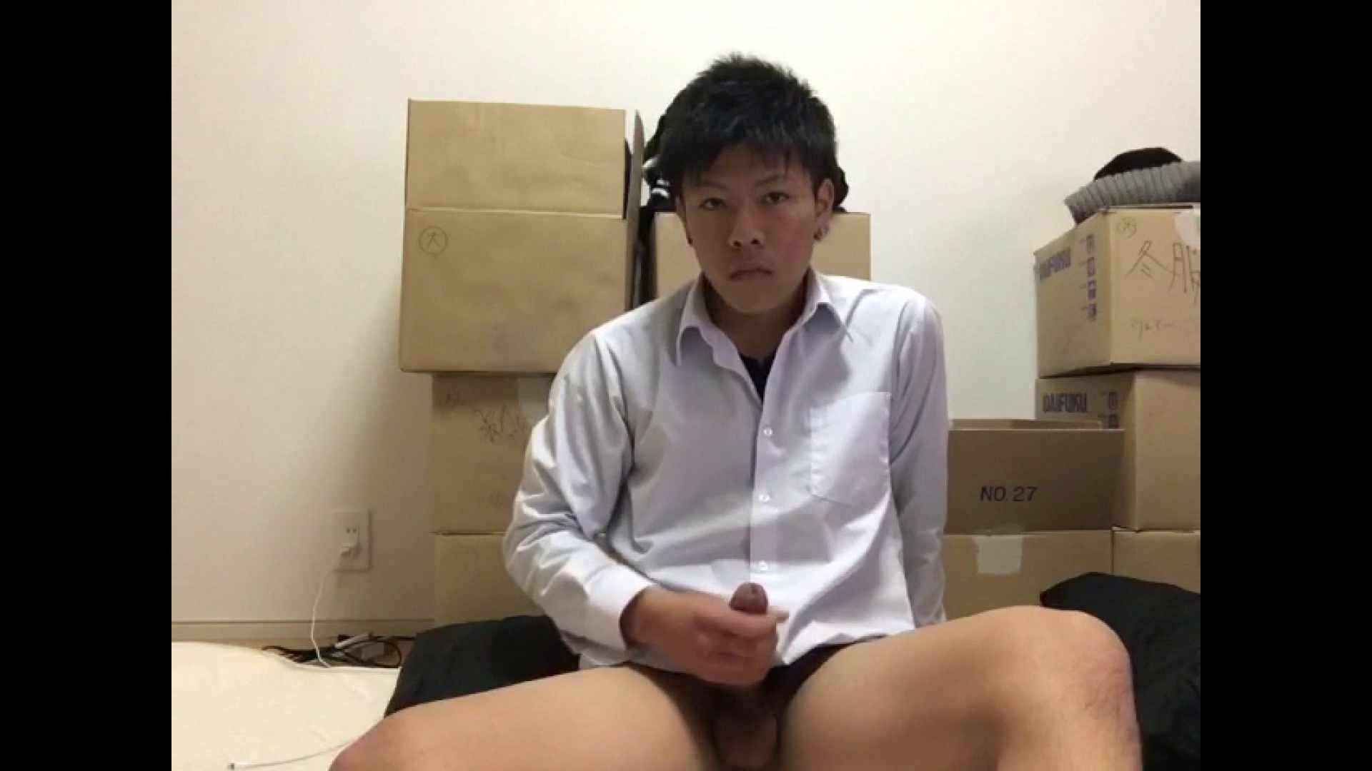 個人撮影 自慰の極意 Vol.1 個人撮影 ゲイエロ動画 101枚 34