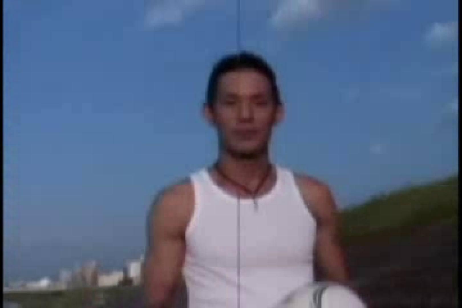 スリ筋!!スポメンのDANKON最高!!take.01 スポーツマン ゲイフリーエロ画像 64枚 36