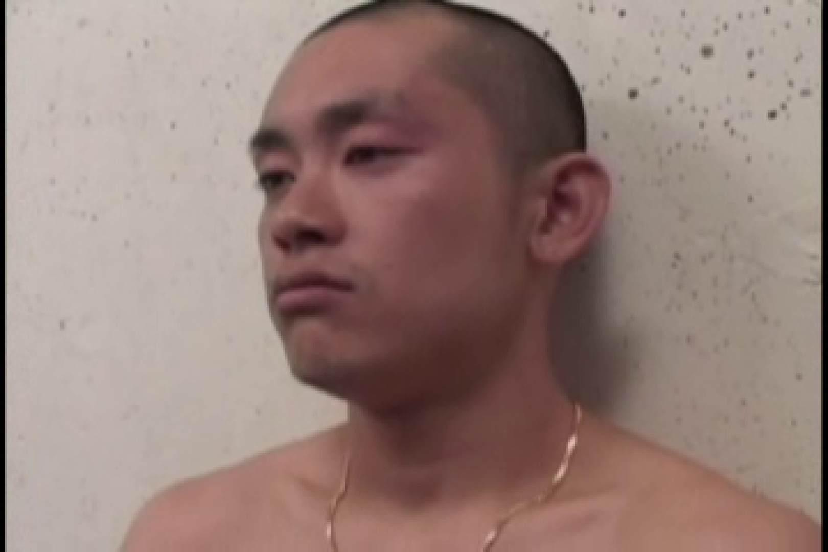 スリ筋!!スポメンのDANKON最高!!take.02 フェラ ゲイ素人エロ画像 90枚 32