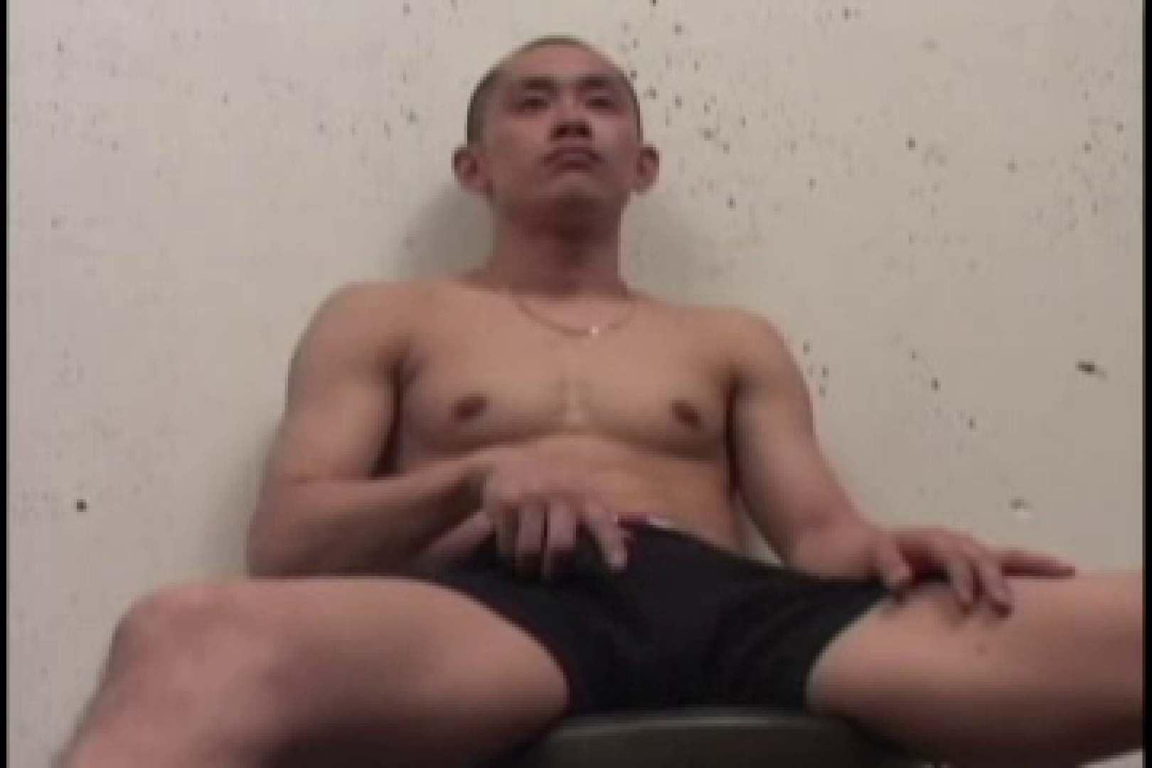 スリ筋!!スポメンのDANKON最高!!take.02 フェラ ゲイ素人エロ画像 90枚 42