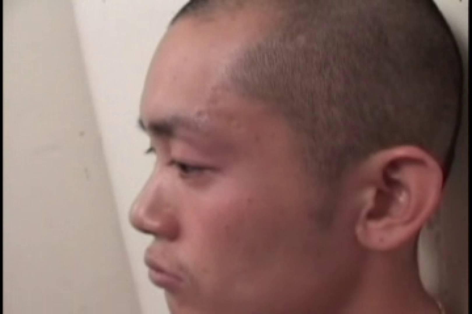 スリ筋!!スポメンのDANKON最高!!take.02 フェラ ゲイ素人エロ画像 90枚 49