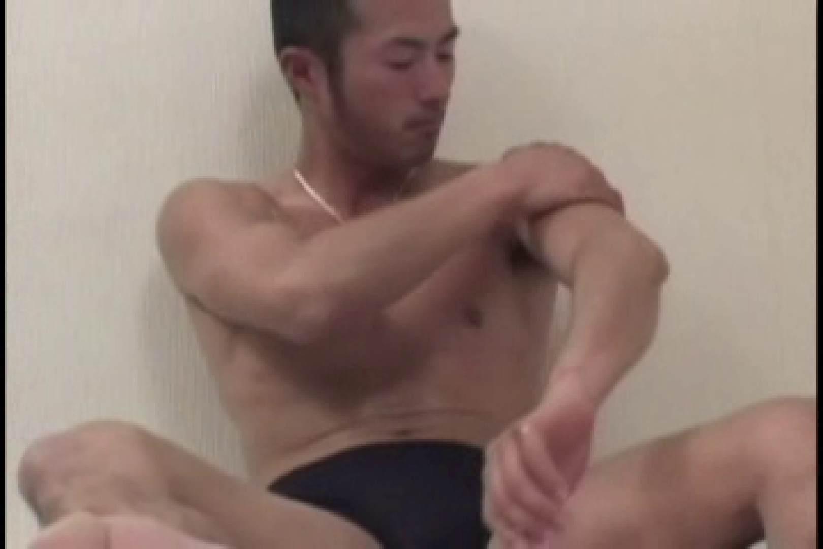 スリ筋!!スポメンのDANKON最高!!take.04 手コキ AV動画 95枚 8