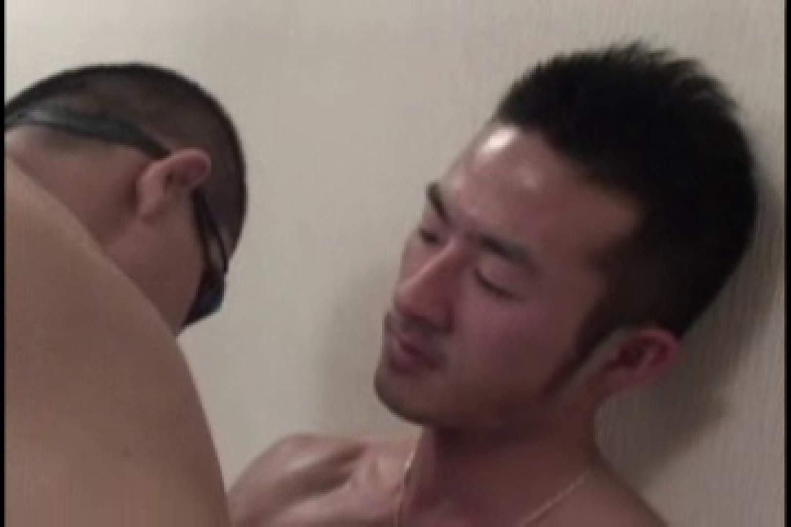 スリ筋!!スポメンのDANKON最高!!take.04 手コキ AV動画 95枚 39