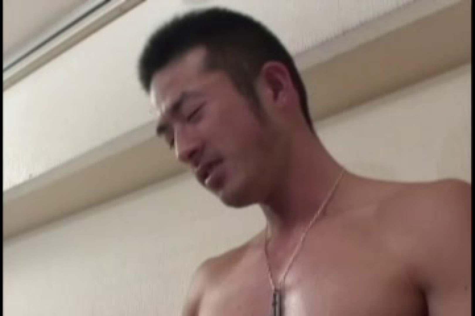 スリ筋!!スポメンのDANKON最高!!take.04