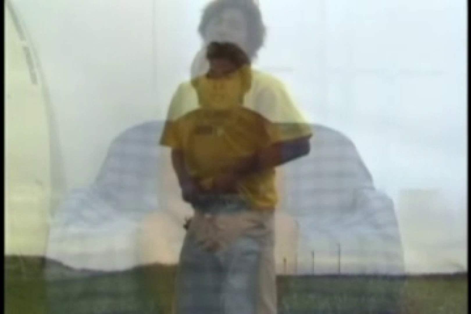 ノンケ!!イケメンサーファーのお試し初体験 野外露出 ゲイ素人エロ画像 101枚 4