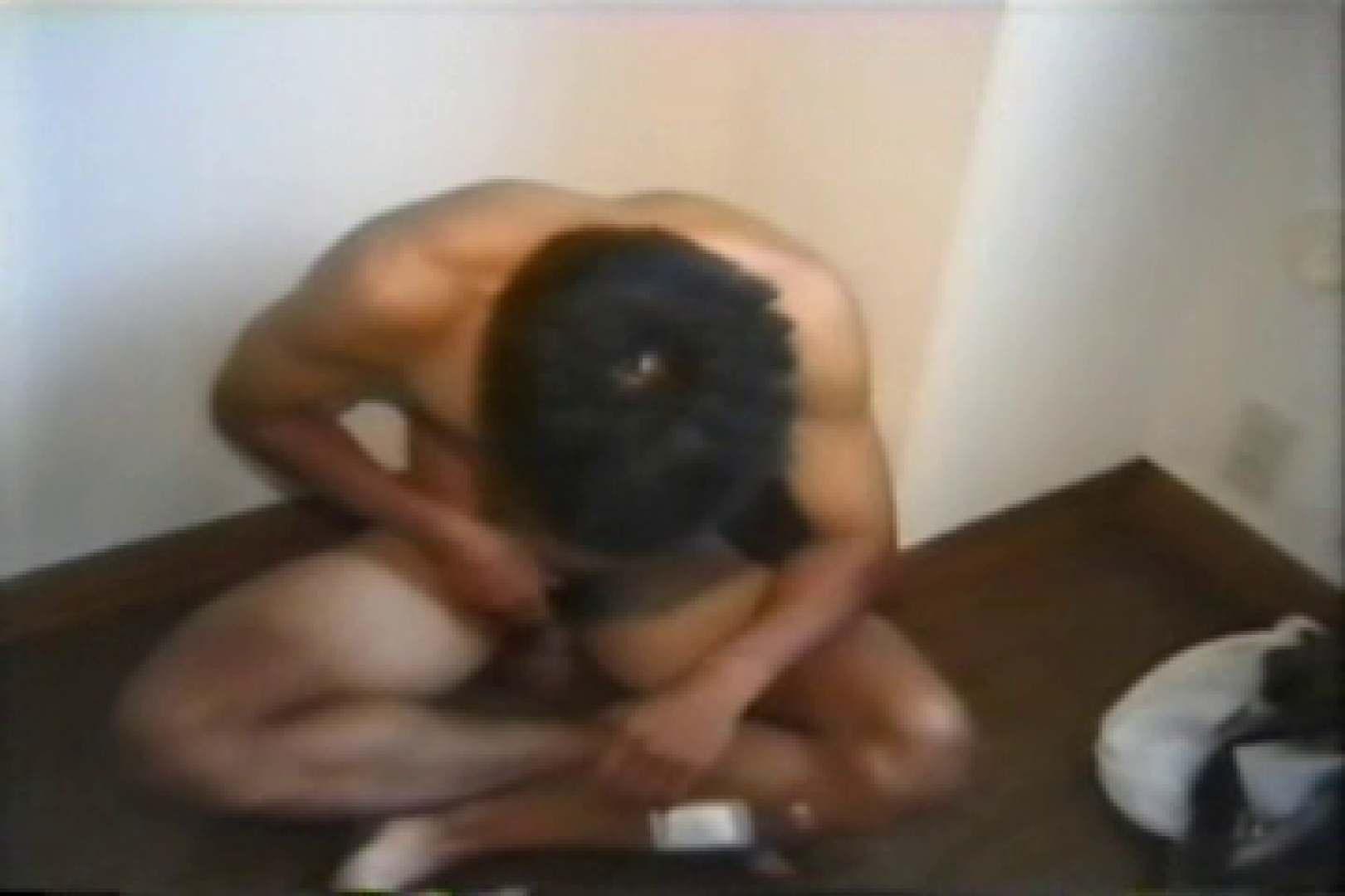 『ノンケ・スポーツマンシップとは・・・! ! 』 第1戦 裸 ゲイザーメン画像 81枚 32